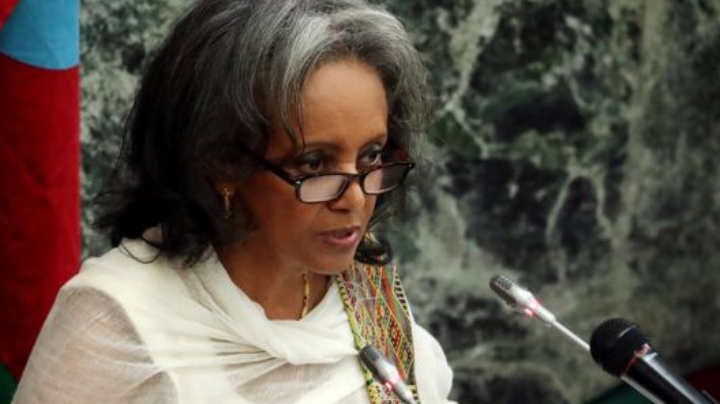 PRESIDENT SAHLE WORK ZEWDE ELECTION AS ACADEMICIAN MEMBER OF EUROPEAN TOURISM ACADEMY