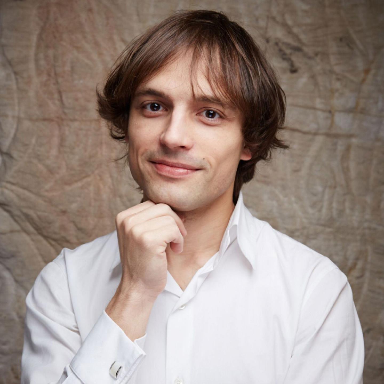 Récital de piano avec Ilya Rashkovskiy