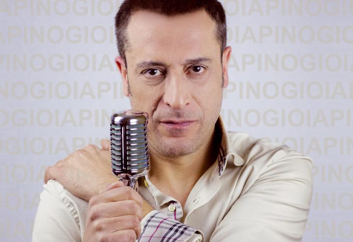 Pino Gioia Live in Toronto