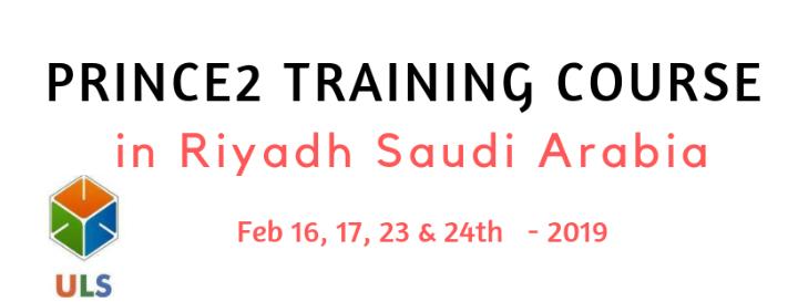 PRINCE2 Certification Training Course in Riya
