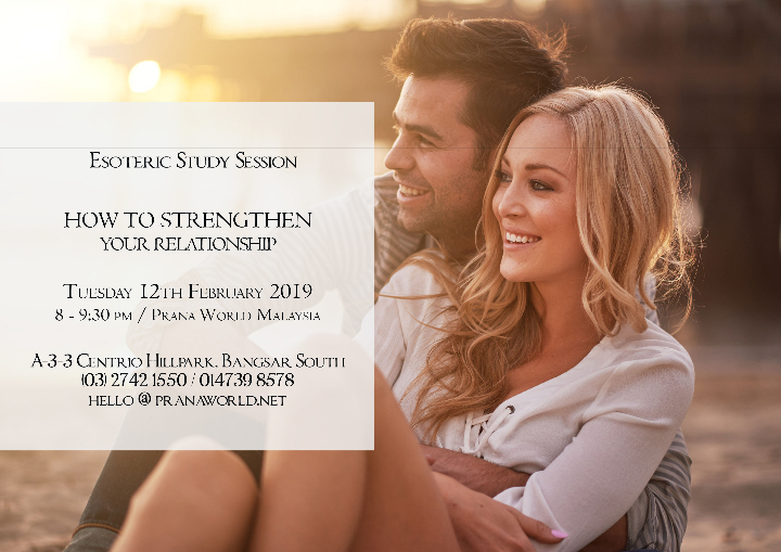 How to Strengthen Your Relationships - Valentines Series
