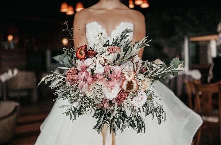 Nashville Bridal Show - Bridal Vexpo
