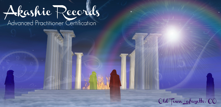 Akashic Records: Advanced Practitioner Certif