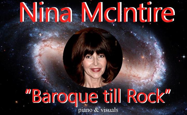 Nina McIntire - Baroque till Rock -