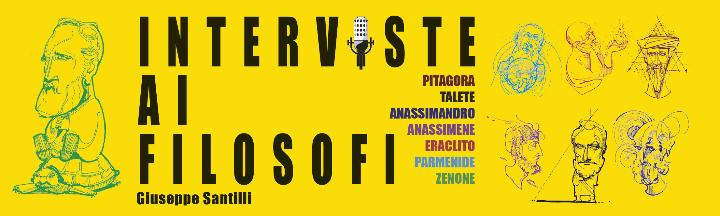 Presentazione del libro INTERVISTE AI FILOSOF