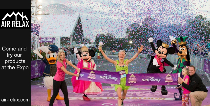 2019 Disney Princess Half Marathon Health & F