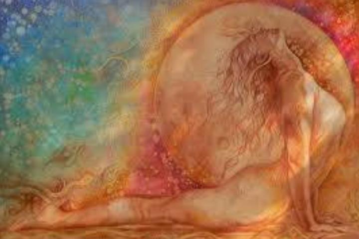 Kundalini Yoga & Meditation February is for t
