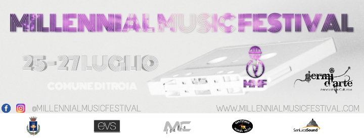 Millennial Music Festival