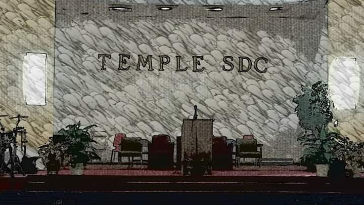 TEMPLE SALVATION AND DELIVERANCE Ministry