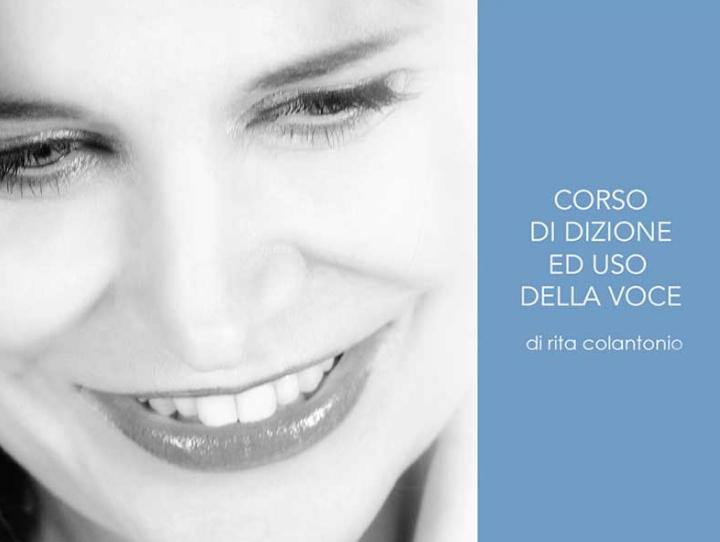 Workshop con Rita Colantonio per una comunica