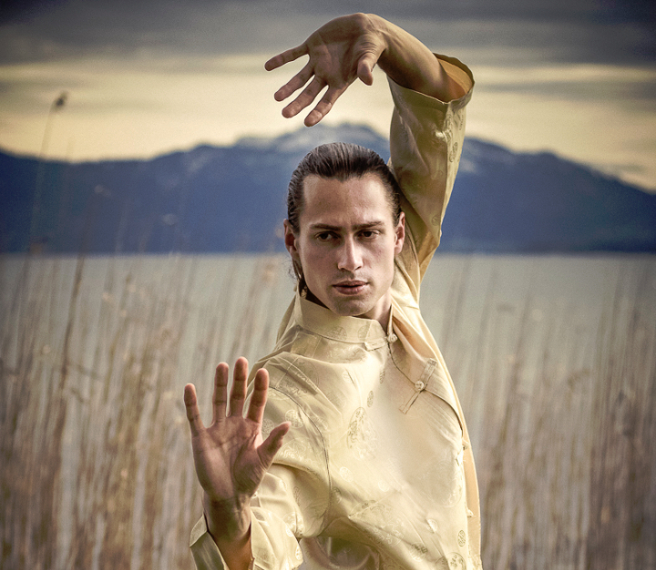 Atem, Yoga & Qi Gong Wochenend-Workshop