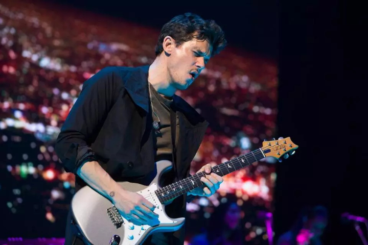 John Mayer at State Farm Arena - GA, Atlanta,