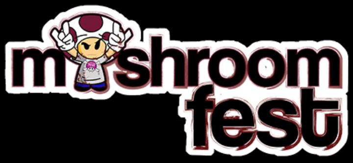 MoshRoom Fest 2 - Belgians Finest