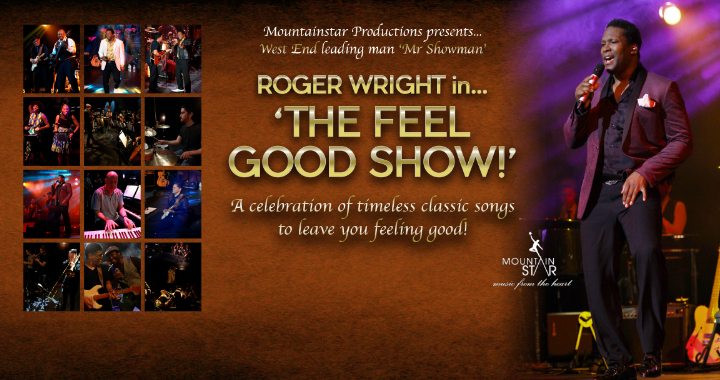 The Feel Good Show