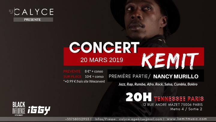 Concert Kemit