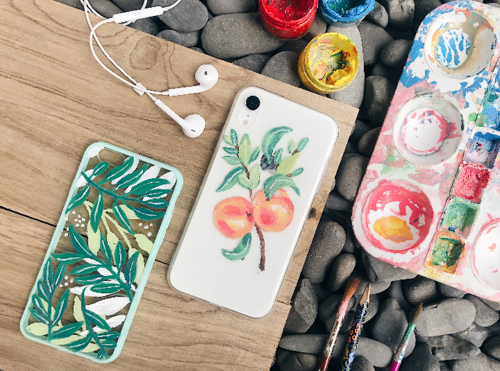 CASETIFY - DESIGN YOUR CASE