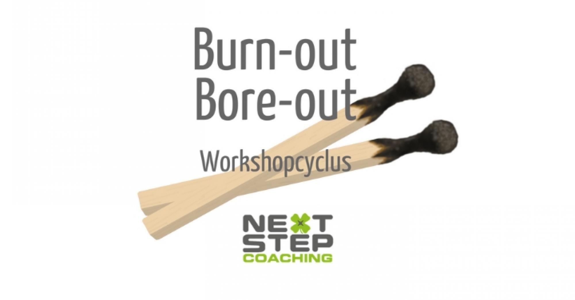 Traject Stress en Burn-out Preventie