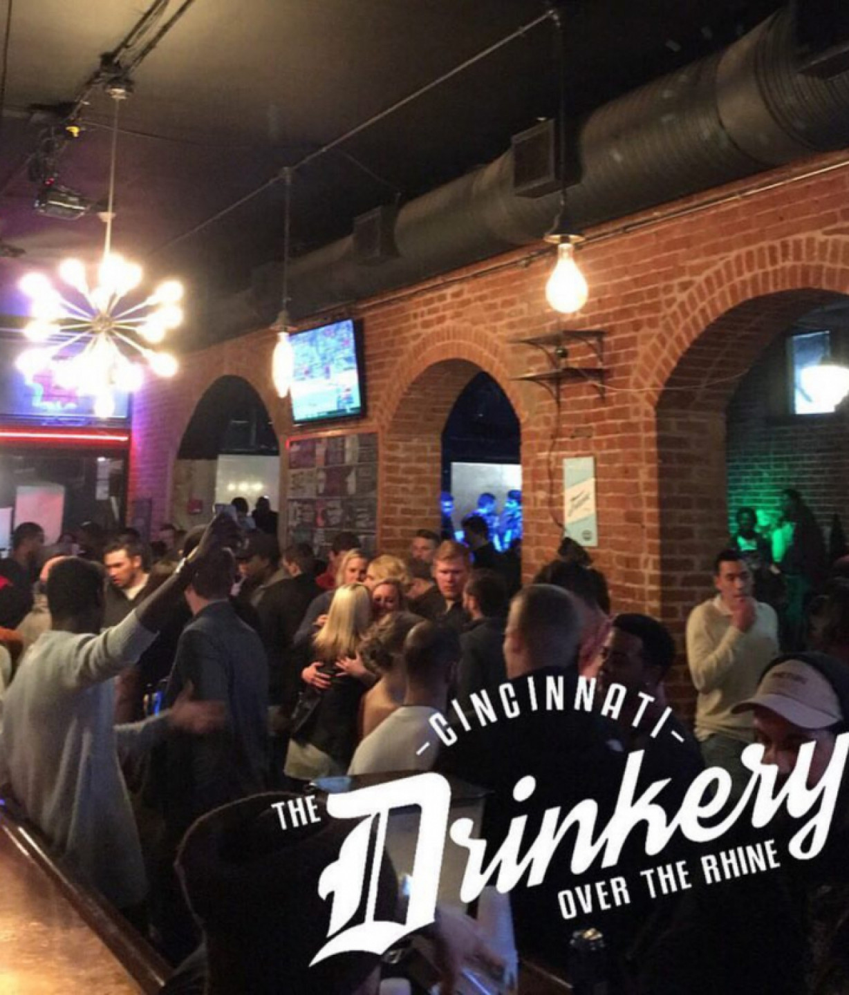 Wednesday Nights at The Drinkery OTR