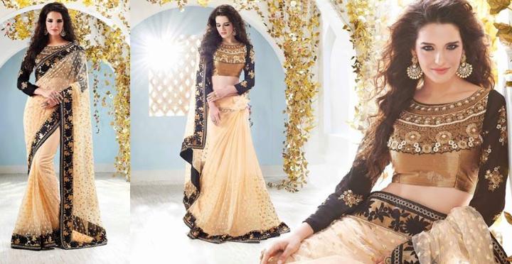 Flat 20% discount on Designer sarees, Wedding