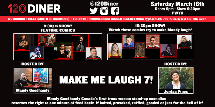 Make Me Laugh 7!
