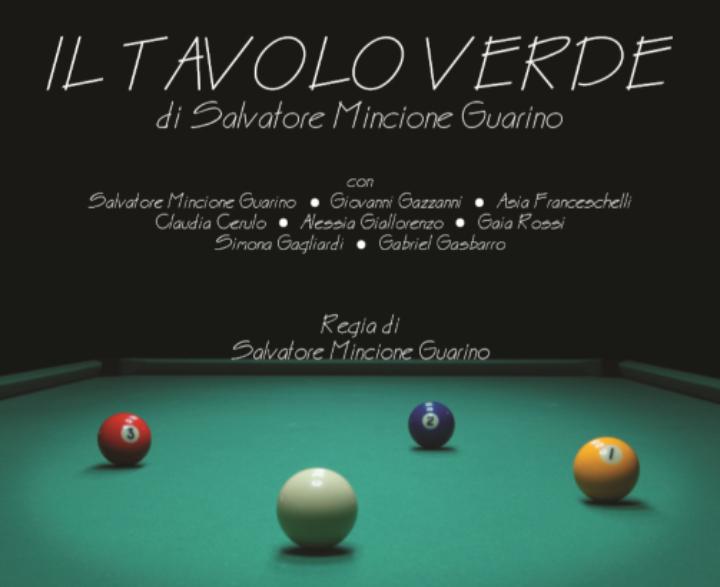 In scena al Teatro Tor Bella Monaca IL TAVOLO