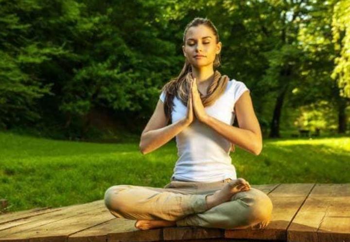 Meer innerlijke rust door meditatie - Worksho