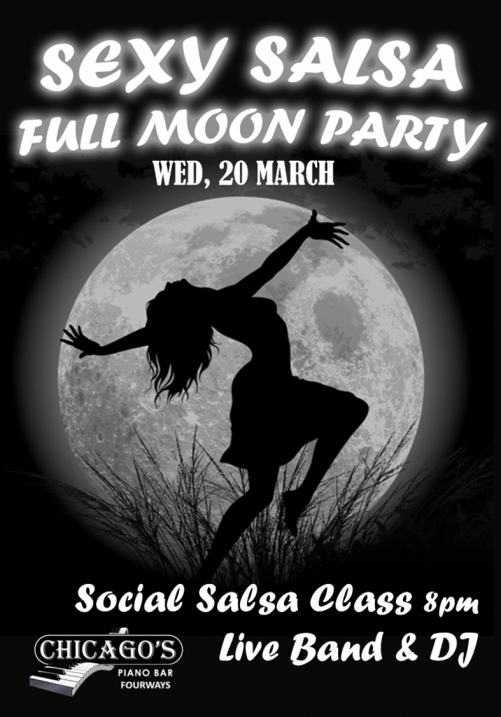 Sasla Full Moon Party