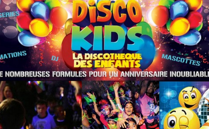 DISCOKID APREM DECOUVERTE