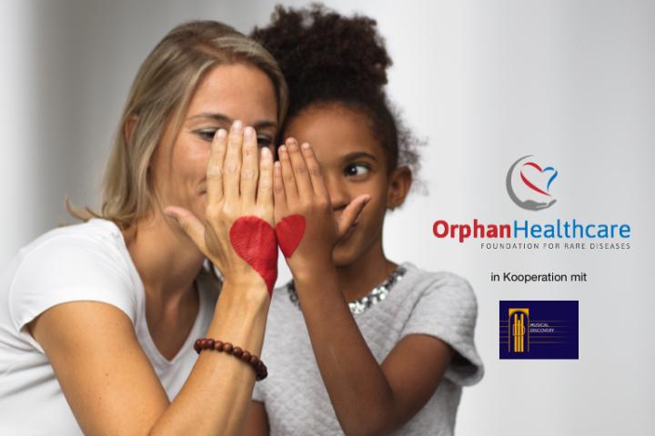 Benefizkonzert zugunsten Familien mit «Selten