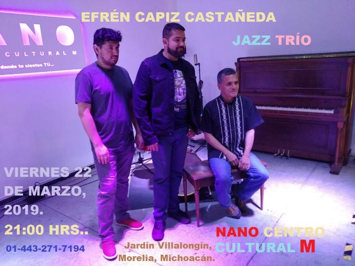 Jazz del Valle de Guayangareo
