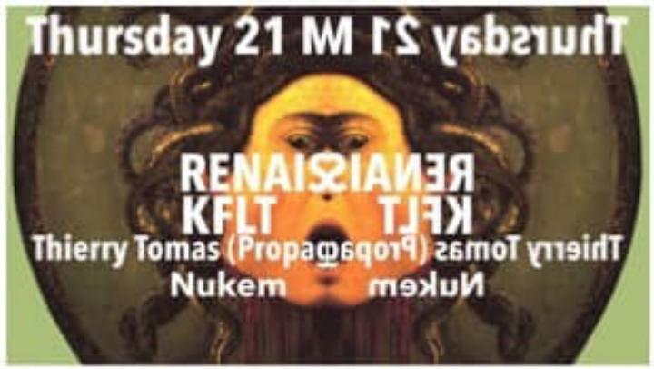 KFLT RENAISSANCE Thierry Tomas (Moscow RU) & Nukem