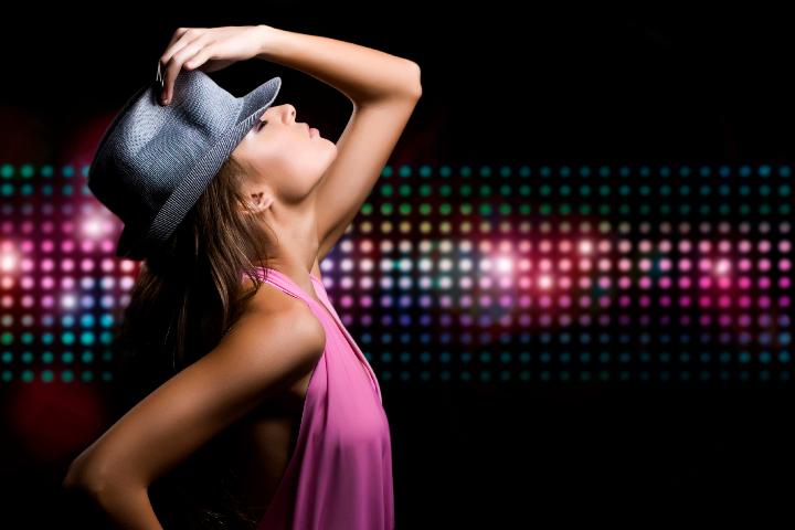 FREE Hustle Dance Classes NYC