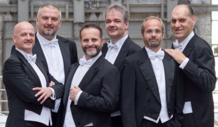 Italian Harmonists