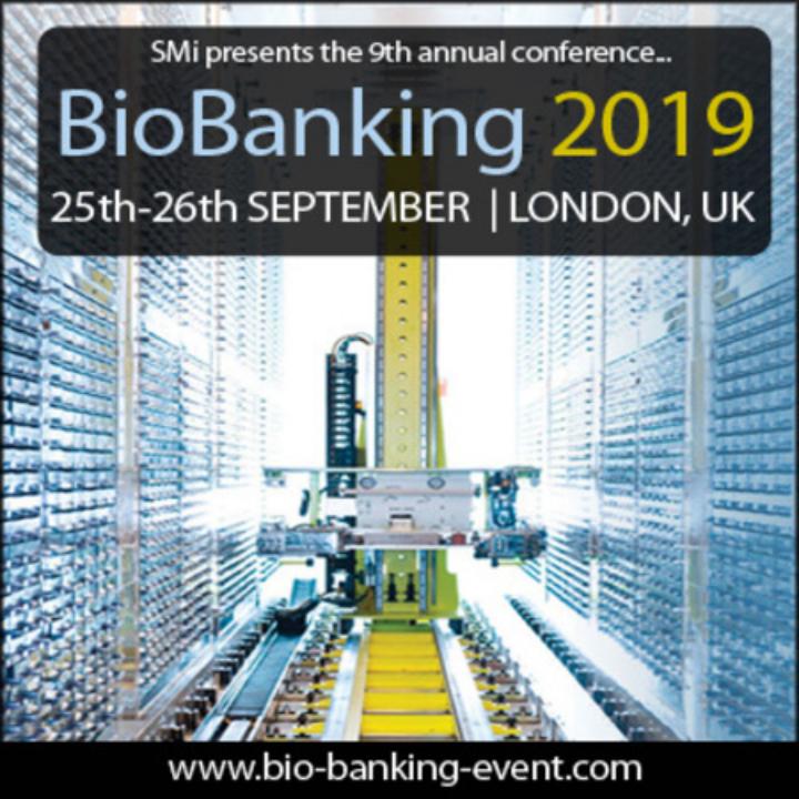 Biobanking 2019