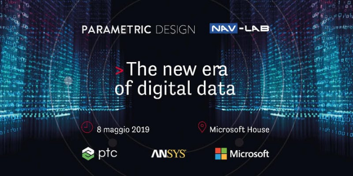 The New Era of Digital Data - Il percorso verso la Trasformazione Digitale