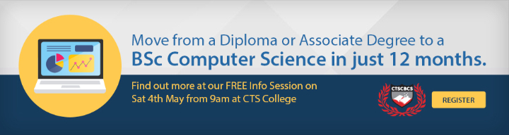 BSC Computer Science- Free Information Session