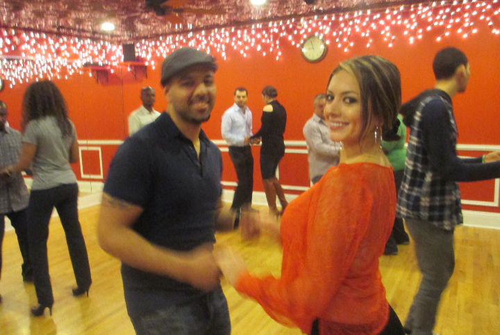 FREE Salsa Classes & FREE Bachata Classes