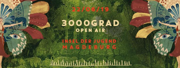 3000Grad Open Air at Insel der Jugend