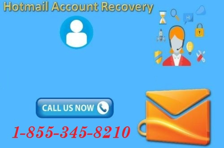 How to Recover My Hotmail Account?