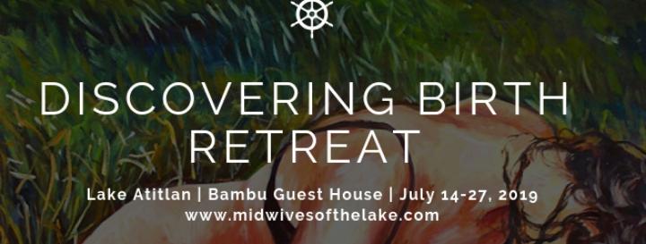Discovering Birth Retreat
