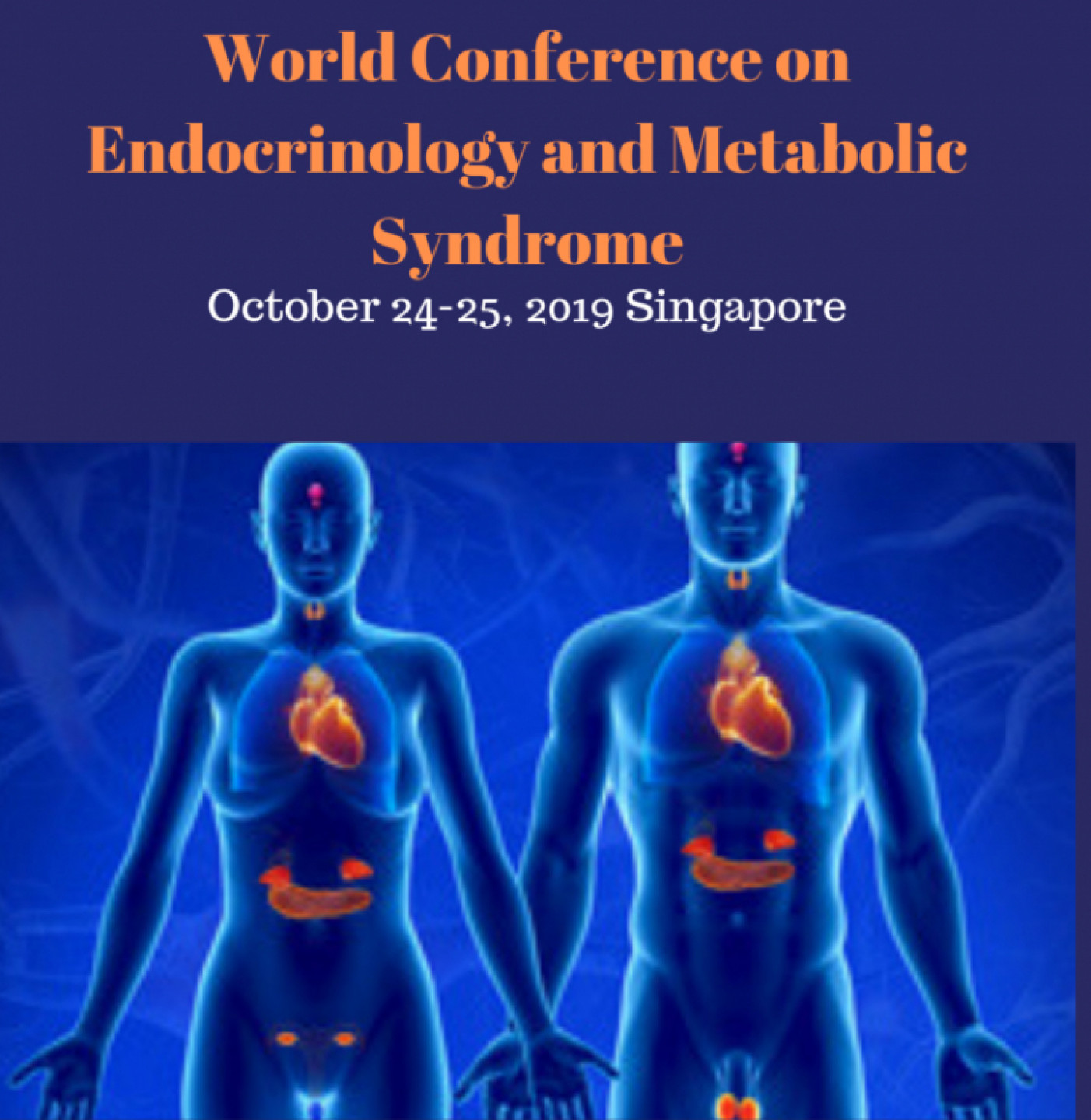 World Congress on Endocrinology and Metabolic Syndrome