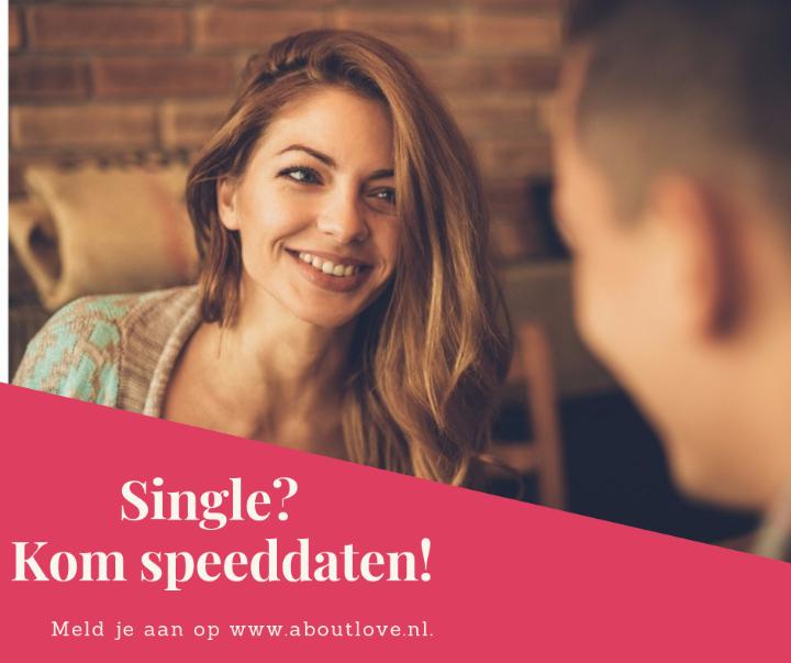 SPEEDDATEN IN AMSTERDAM | ABOUT LOVE