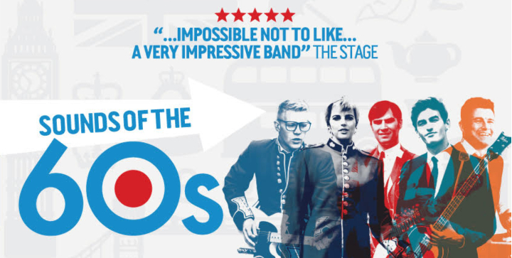 The Zoots SOUNDS OF THE 60's SHOW