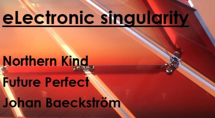 eLectronic singularity