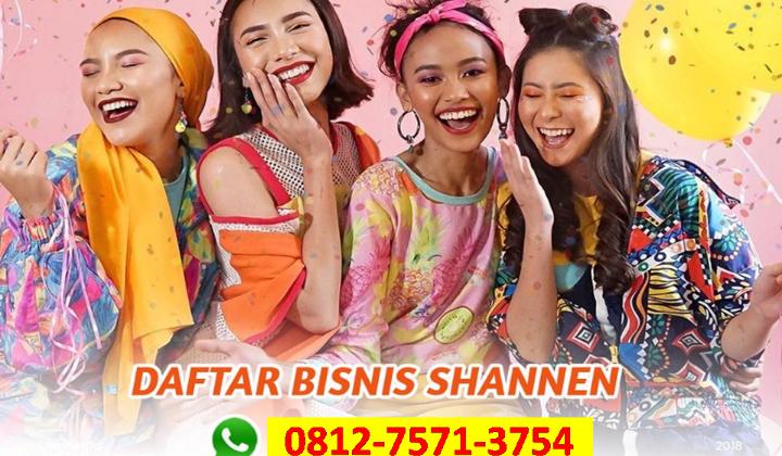 TERKINI! WA: 0812-7571-3754 (Tsel), Shannen Banjarbaru