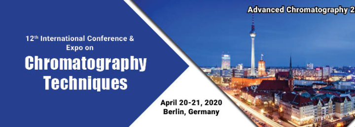 12th International Conference & Expo on Chromatography Techniques