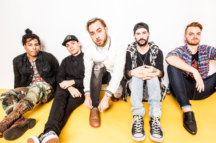 Issues - The Band at Revolution Concert House and Event Center, Garden City, ID