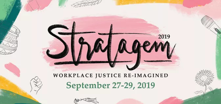 Stratagem: Diversity & Inclusion Conference