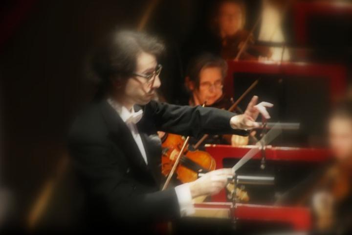 Opéra de Nice Côte d'Azur, Léonard Ganvert dirige En Sol, Pas de dieux (ballets)