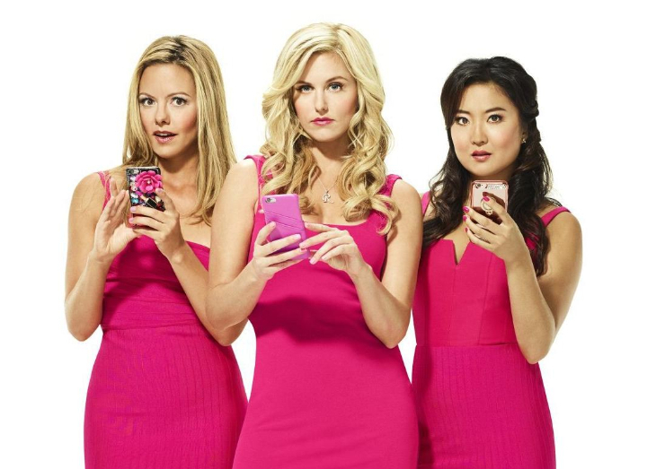 Mean Girls at Virginia/August Wilson Theatre , New York, NY